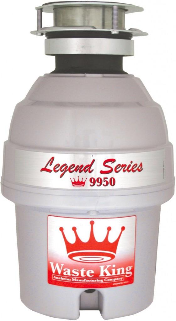 Waste King 9950