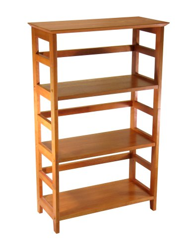 5 Best Winsome Wood Bookshelf Great Complement To Any