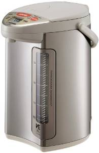 5 Best Zojirushi Water Boiler and Warmer – Hot Water anytime, all the time