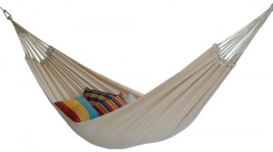 Cotton Hammock - All the comfort and durability you need