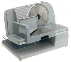 Chef's Choice Food Slicer - Great time saver in your kitchen