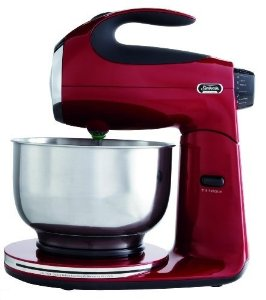 12 Speed Stand Mixers