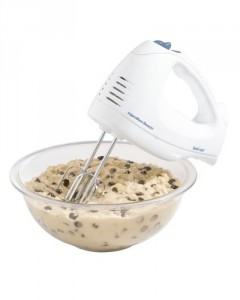 Very Affordable Hand Mixer