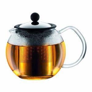Adagio Teas Teapot