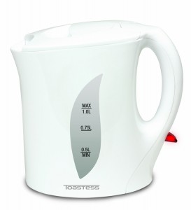 Toastess Electric Kettle