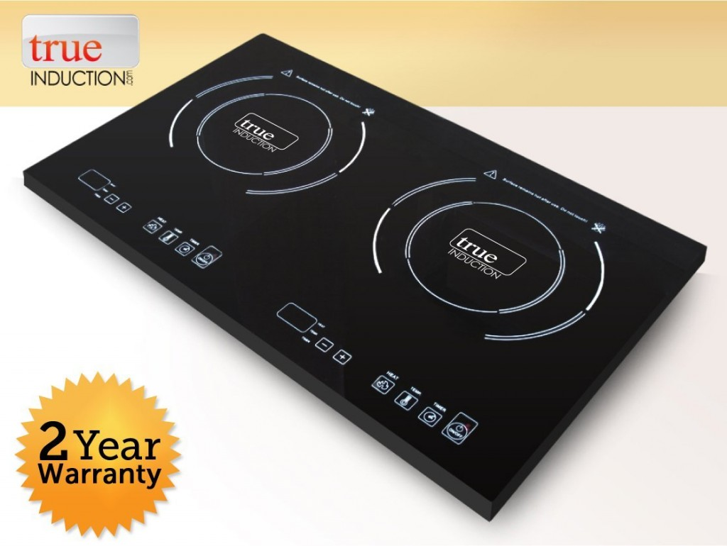 True Induction Cooktop