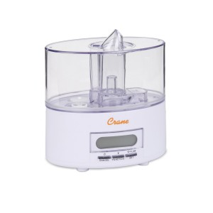 Personal Humidifier - Stay healthy and be more productive at work