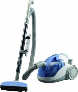 Panasonic Bag Vacuum Cleaner