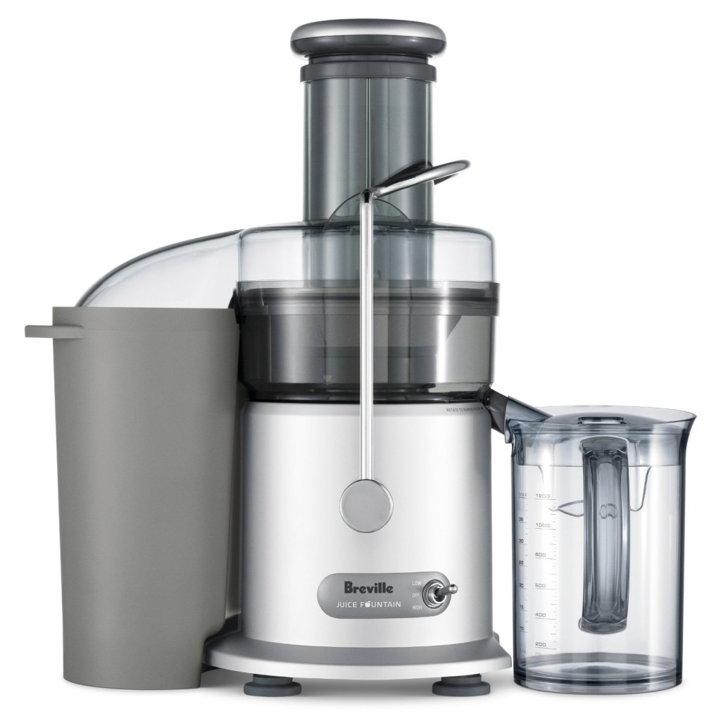 Breville Juicer Fountain Plus
