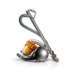 Dyson Multi Floor Vacuum - Cleaning has never been easier and faster