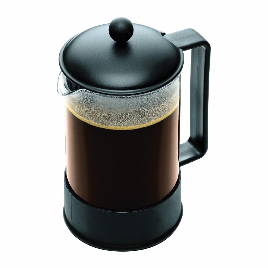 Best French Press Coffee Maker 2014 : 5 Best Bodum Brazil French Press Coffee Maker A must-have for coffee lovers Tool Box