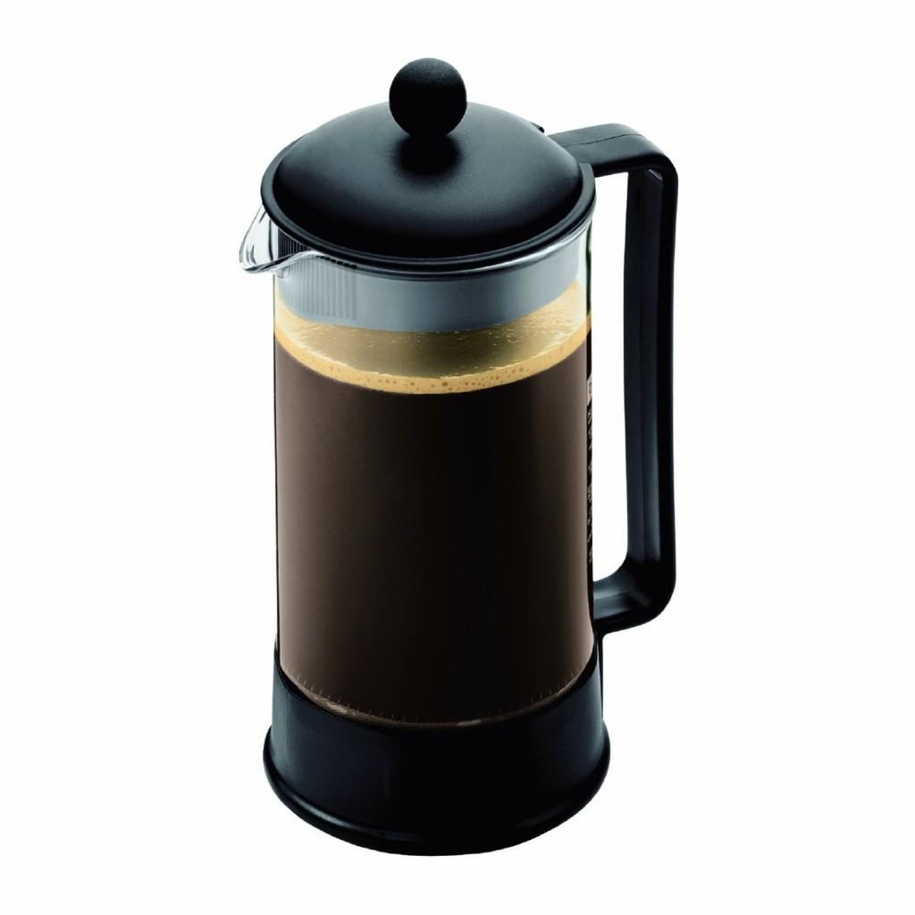 Coffee Maker Coffee Tastes Like Plastic : 5 Best Bodum Chambord French Press Enjoy best-tasting coffee easily Tool Box
