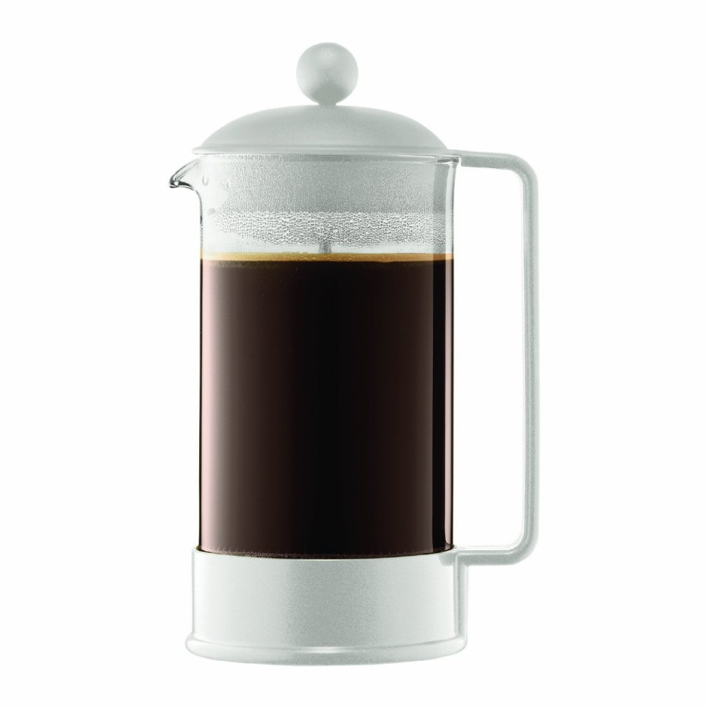 Brazil 8-Cup French Press Coffeemaker