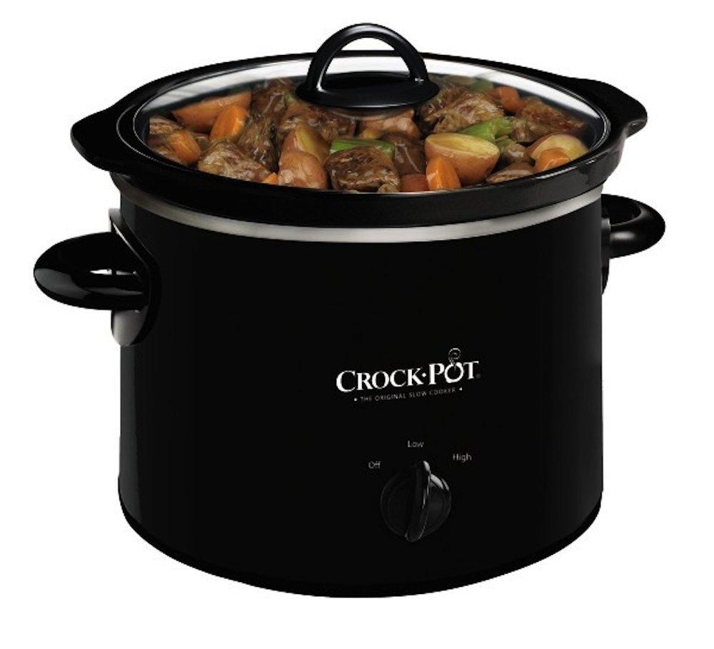 Crock-Pot Manual Slow Cooker