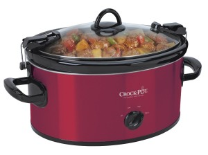 5 Best Red Slow Cooker – Attractive, functional solution for mouth-watering meal