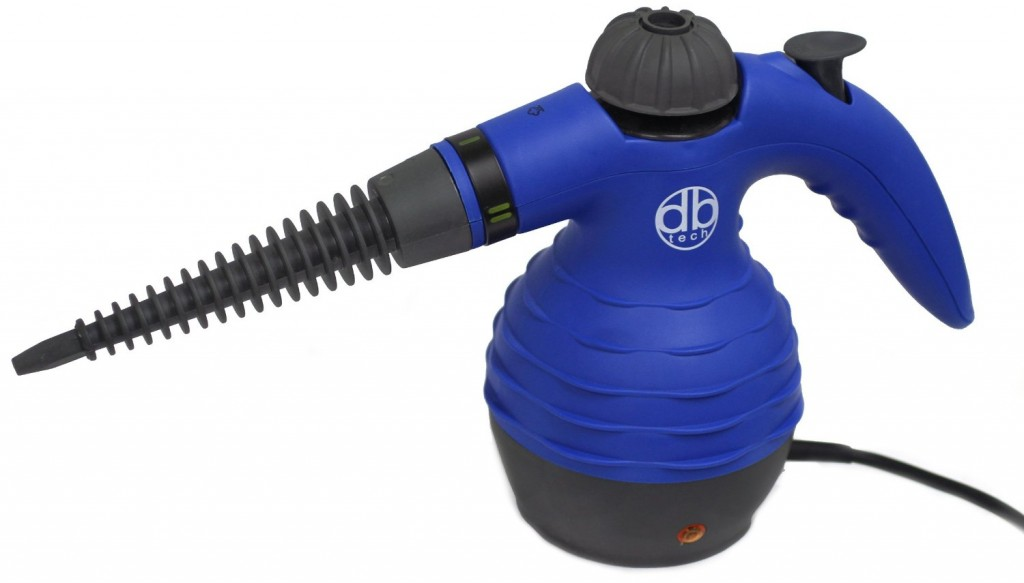 DBTech Multi-Purpose Pressurized Steam Cleaning