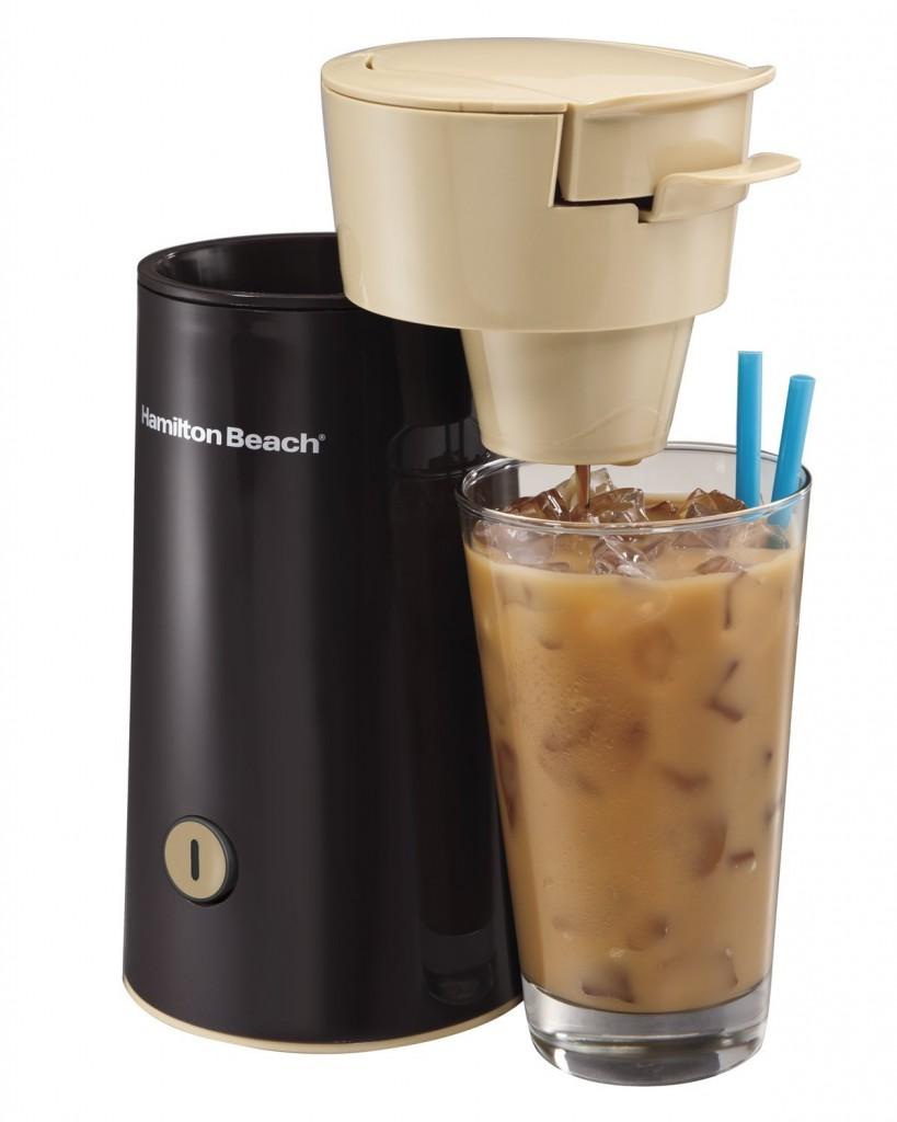 Best Coffee Maker Iced Coffee : 5 Best Iced Coffee Maker Enjoy awesome summer beverage anytime Tool Box