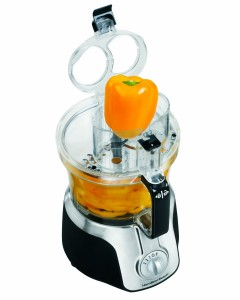 5 Best Hamilton Beach Big Mouth Food Processor – Time and effort savor in your kitchen