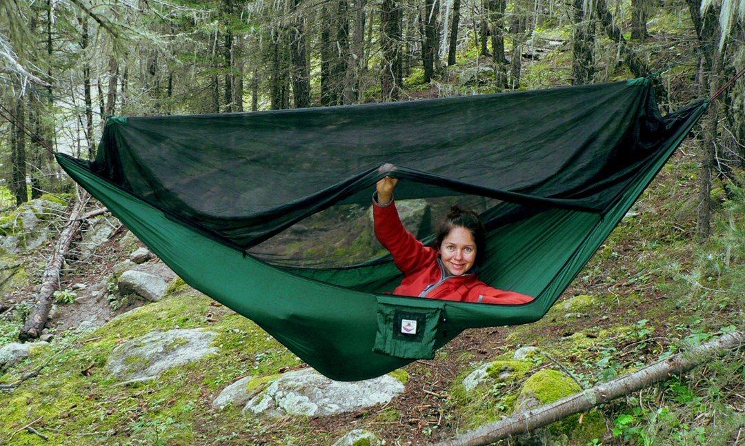 5 Best Hammock With Mosquito Net No More Annoy Mosquitos