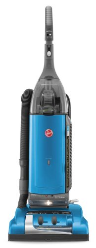 5 Best Hoover Bagged Upright Vacuum More Clean Less