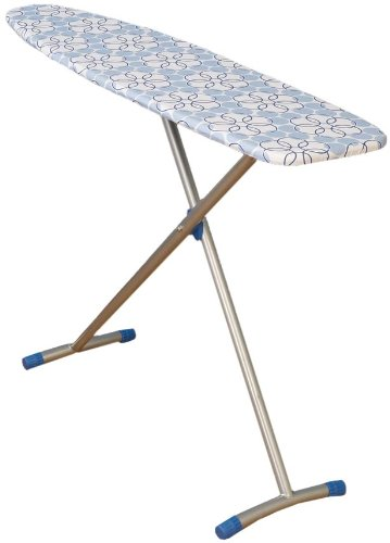 Ironing Board Height Locking Mechanism Patent Us5335432