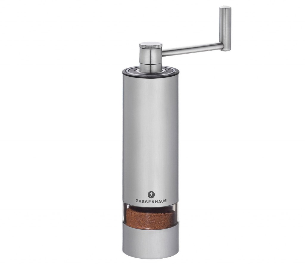5 Best Stainless Steel Manual Coffee Grinder Enjoy maximum flavor of your coffee Tool Box