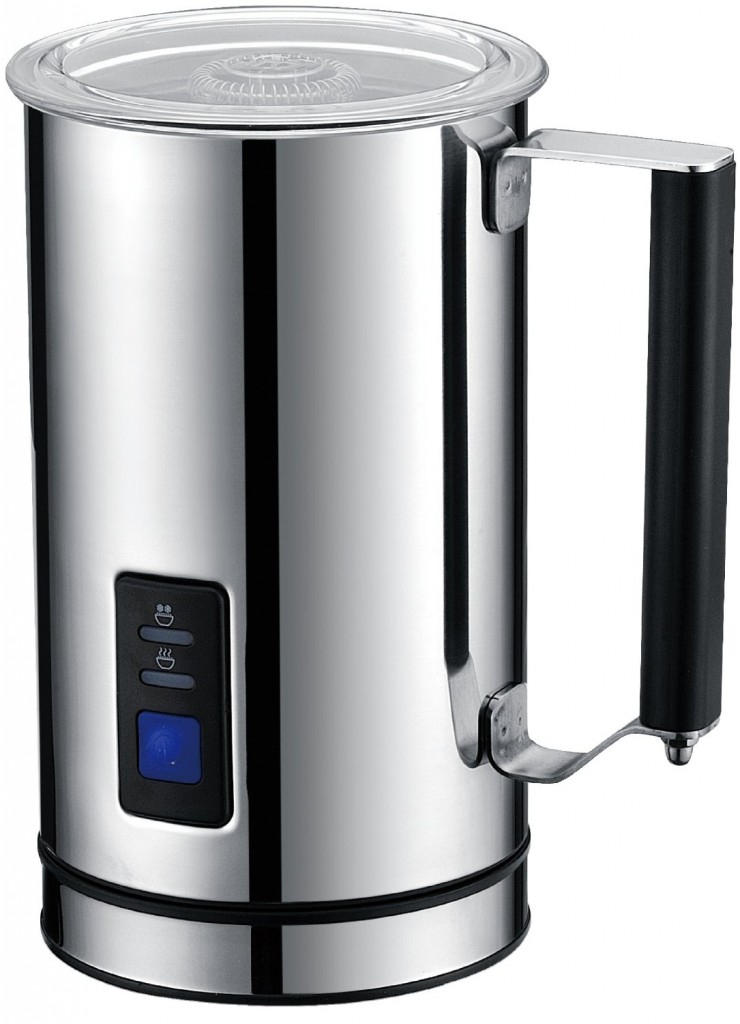 5 best automatic milk frother make perfectly frothed milk right in your own home tool box. Black Bedroom Furniture Sets. Home Design Ideas