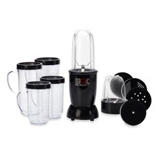 Magic Bullet Black Edition Express Blender