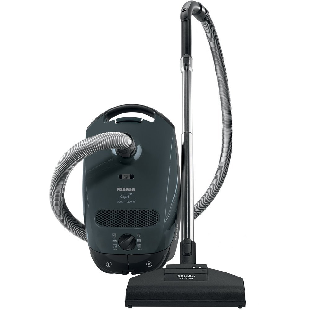 Best Vacuum Cleaner 2013: 5 Best Miele Canister Vacuum