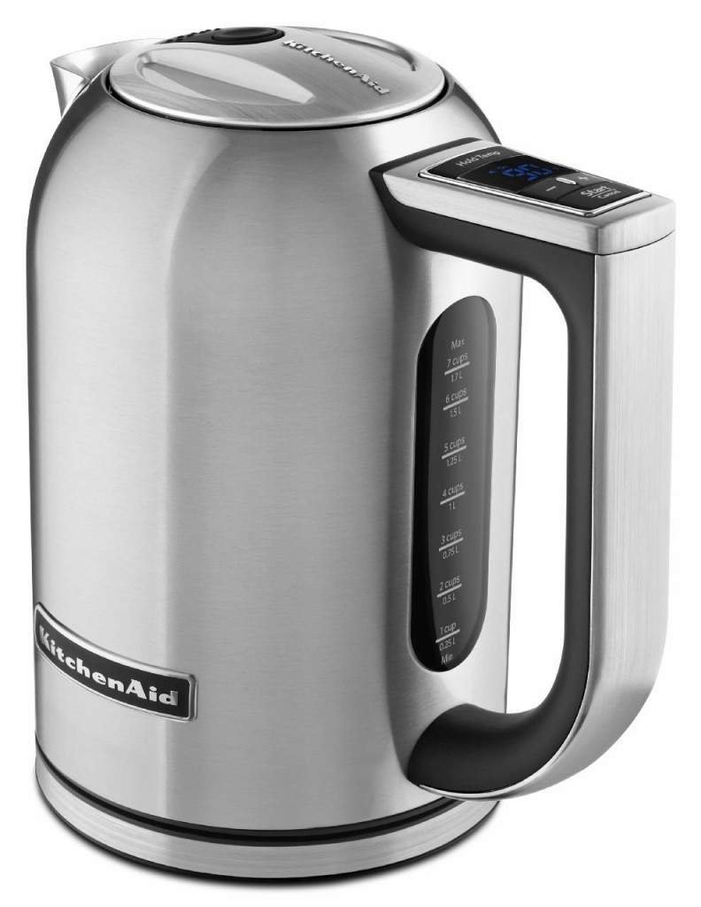 5 Best Variable Temperature Electric Kettle Heat To Your