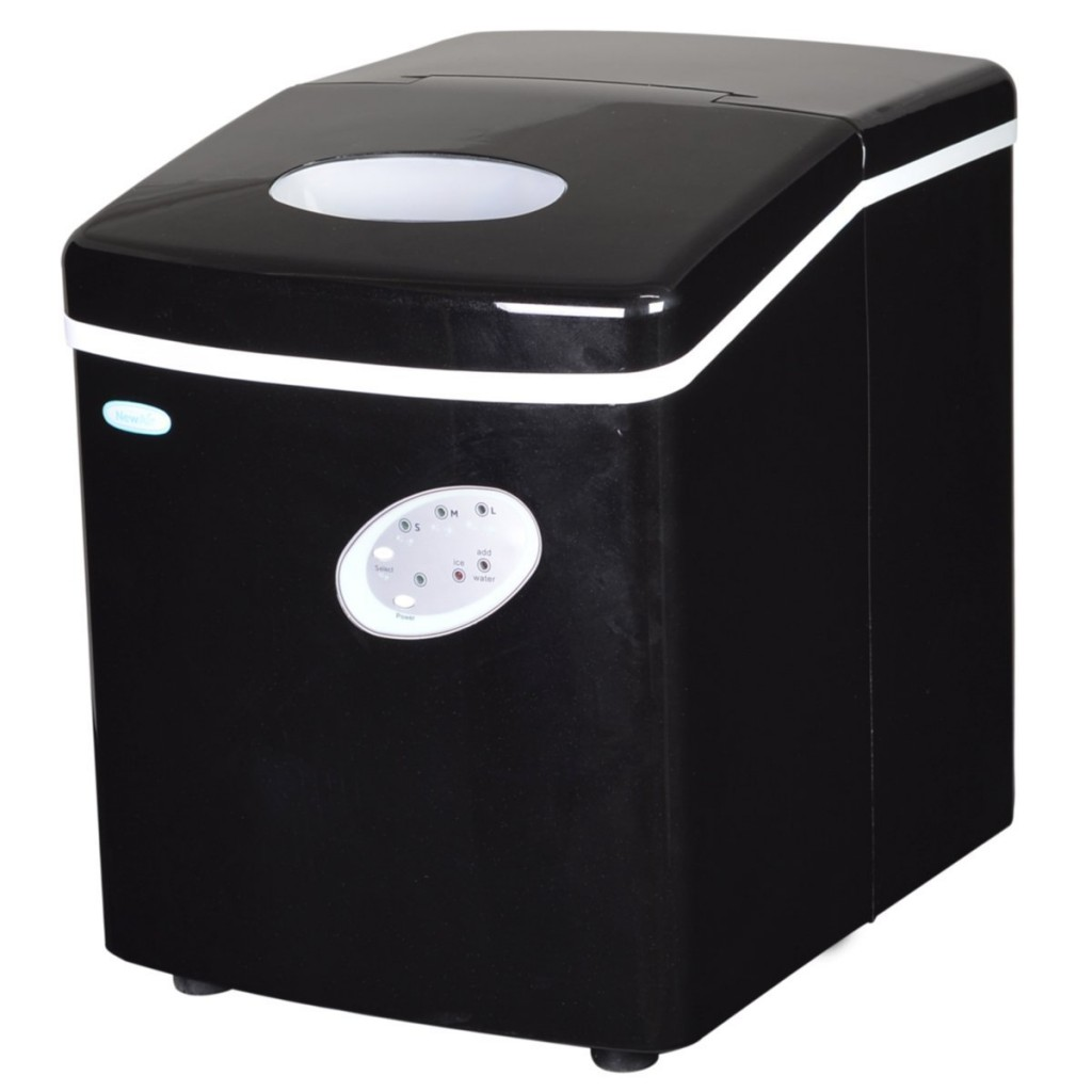 5 Best Newair Portable Ice Maker Never Buy Extra Ice