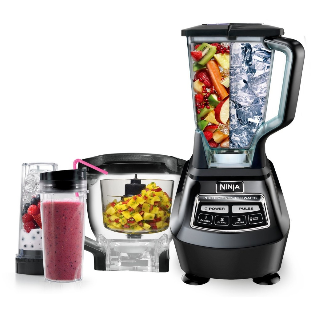 Best Ninja Blender – True asset to any kitchen  Tool Box