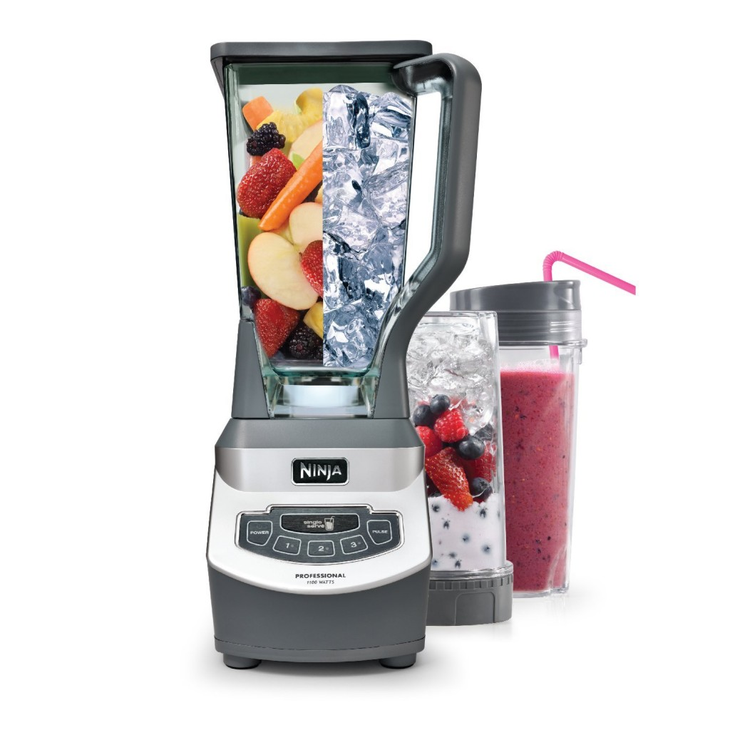 5 best ninja blender true asset to any kitchen tool box for Kitchen perfected blender