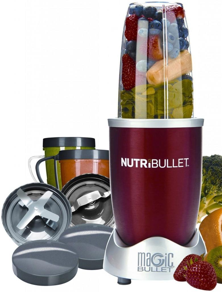 Nutri Bullet NBR-12 12-Piece