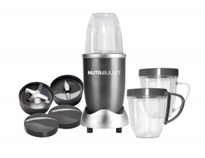 5 Best Nutri Bullet Blender/Mixer – Turn you ordinary food into superfood