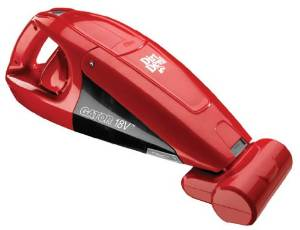Pet Handheld Vacuum - Say goodbye to pet stains and odors