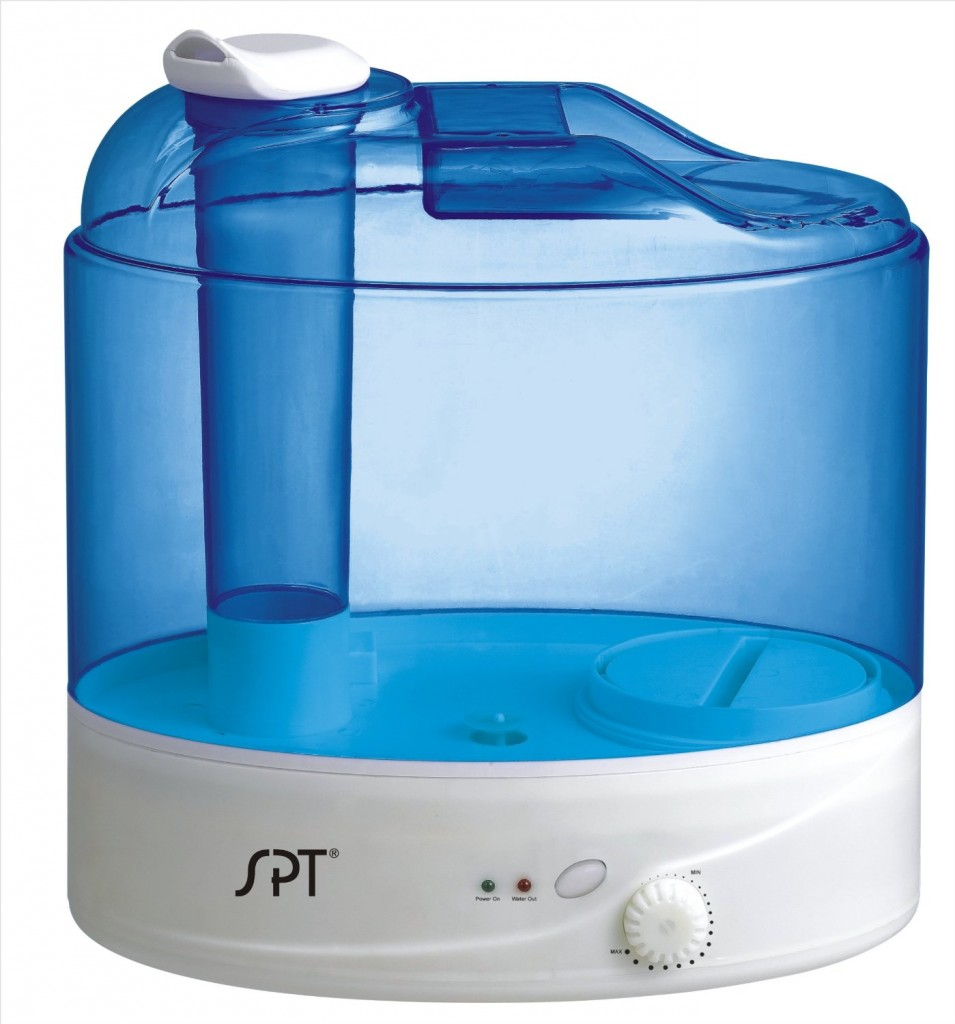 SPT 2-Gallons Ultrasonic Humidifier