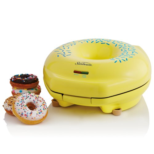 how to make donuts without donut maker