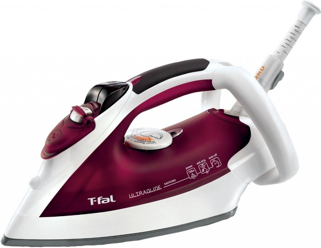 T-Fal Ultraglide Easycord Iron