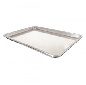 Aluminum Baking Pan - Enjoy better and easier baking