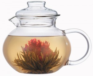 Primula Glass Teapot - Visual, aromatic and delicious