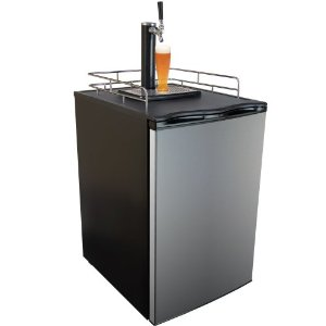 Beer Keg Refrigerator - Great for any regular beer drinker