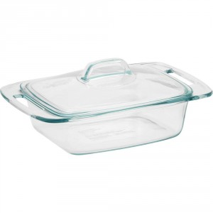 Glass Baking Dish - Essential glassware for any kitchen