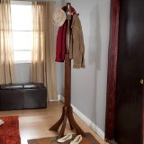 Tree Coat Rack - Hang your coats with style