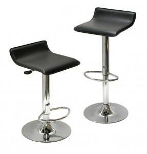 Airlift Swivel Stool - Upgrade your bar