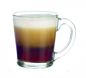 Glass Coffee Mugs - Great gift for any coffee lover