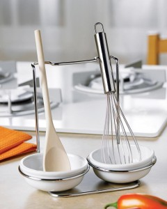 Spoon Rest - Great little addition to any kitchen