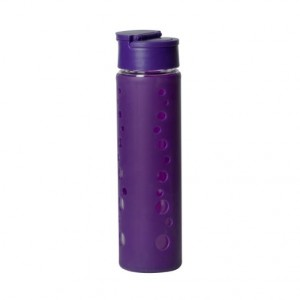 Glass Water Bottle - Health and stylish way to carry your water