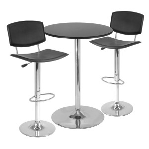Bar Table - Great addition to your kitchen, bar, game room