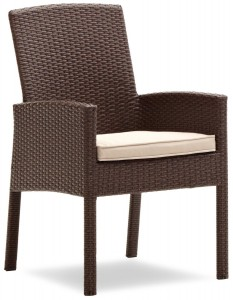 Best Strathwood All Weather Wicker Chair - Contemporary, durable and functional